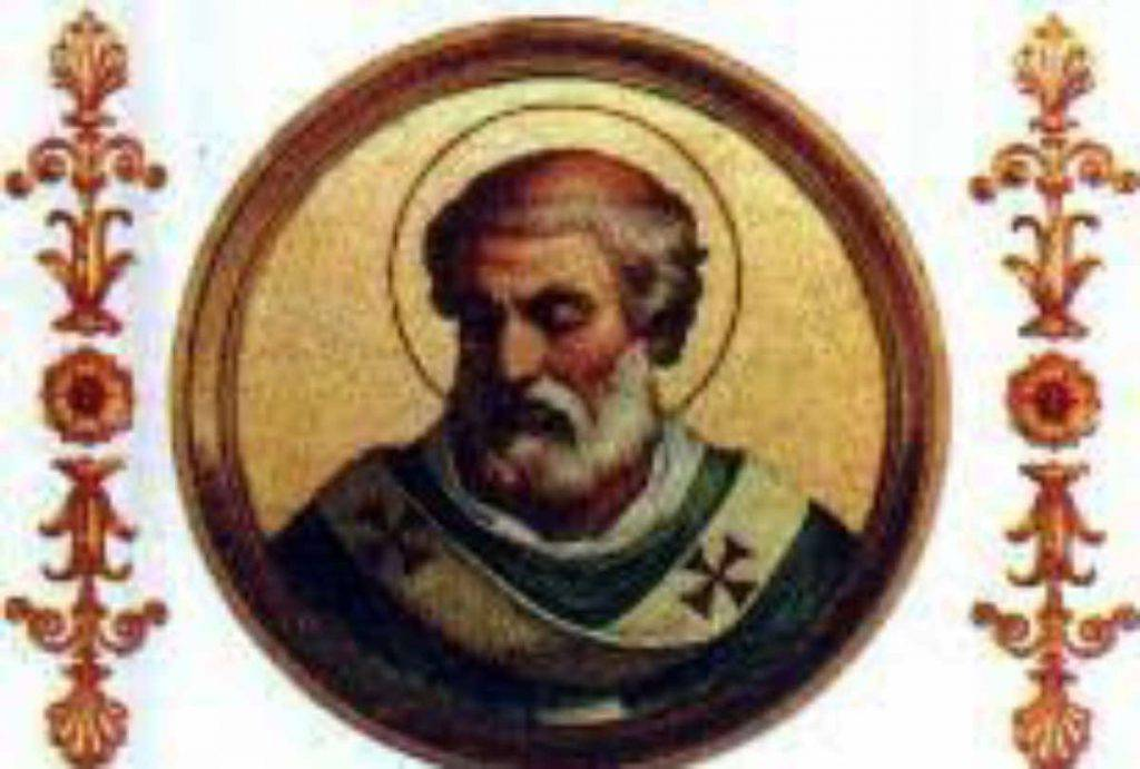 San Leone III papa