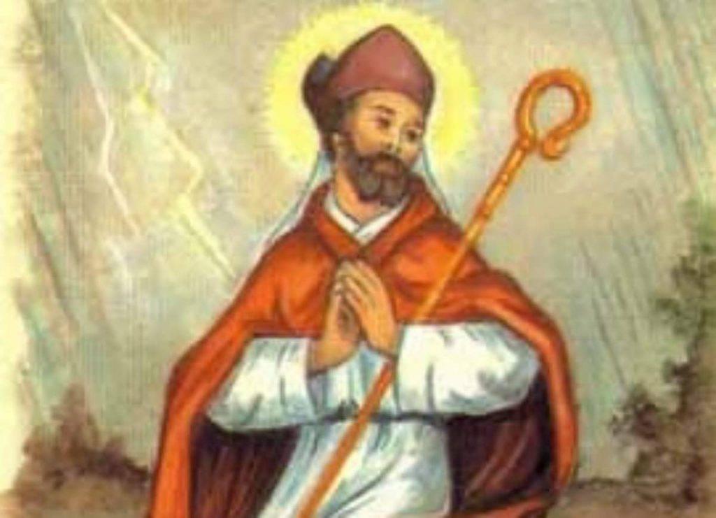 San Medardo Vescovo