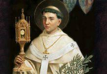 San Norberto arcivescovo