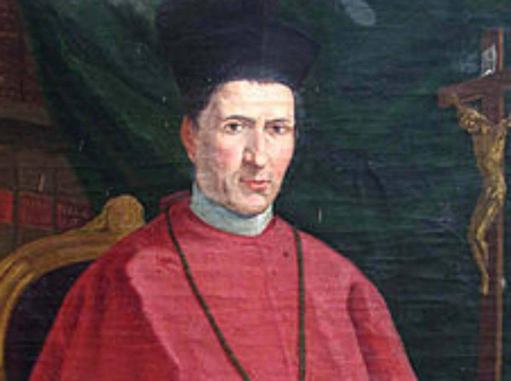 Sant'Antonio Maria Gianelli vescovo
