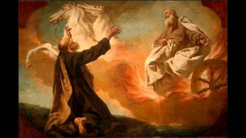 Sant'Eliseo profeta