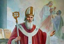 Sant'Ireneo Vescovo