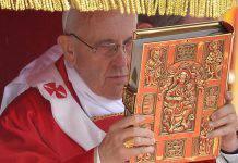 papa francesco parola dio