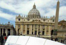 poste vaticane gettyimages