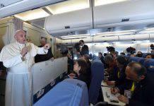 vaticano: nomine sala stampa