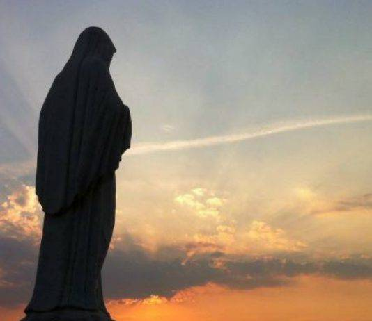 Medjugorje Jozo Vasilja riacquista la vista grazie alla Madonna