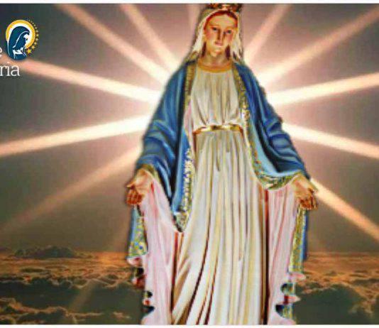 Miracoli di guarigione Madonna buon aiuto