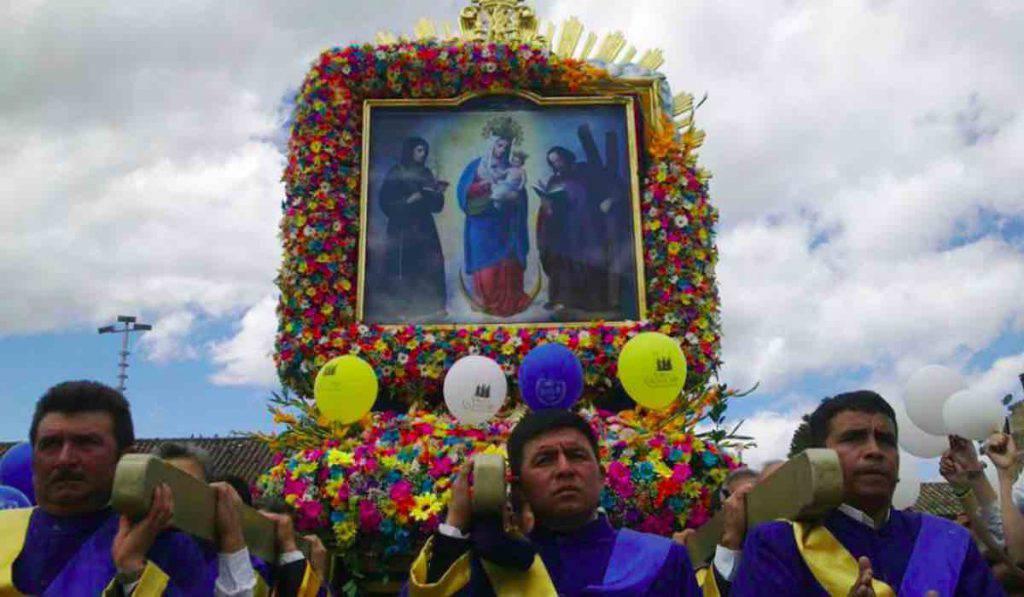 Madonna di Chiquinquirà