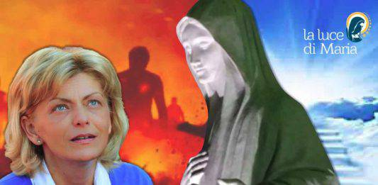 Medjugorje Mirjana preghiera atei