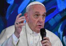 Papa Francesco guerra pace