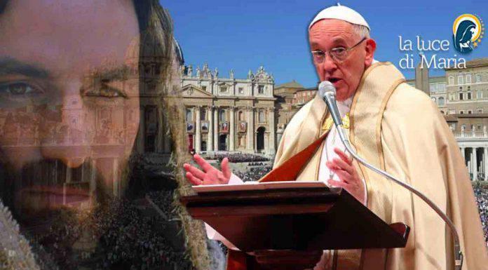 Papa Francesco - Gesù
