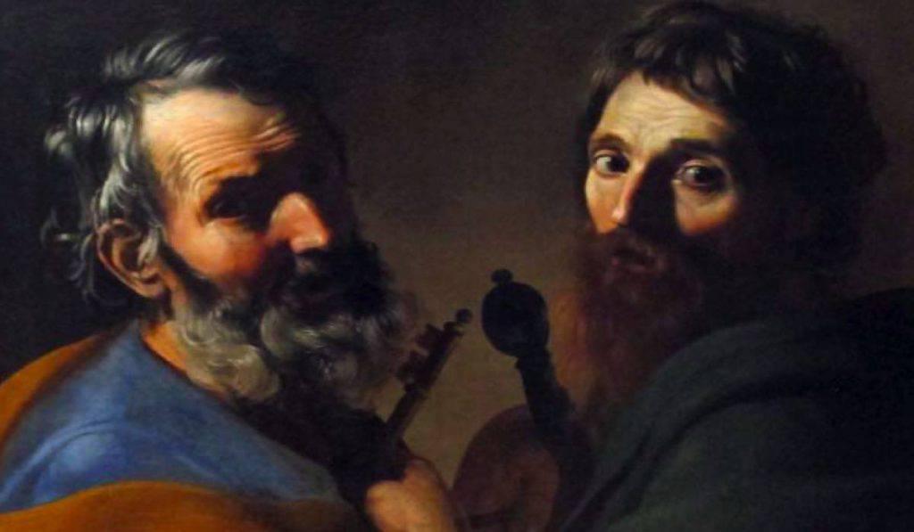 SS Pietro e Paolo