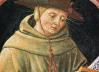 San Bonaventura francescano