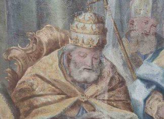 San Pancrazio di Taormina vescovo