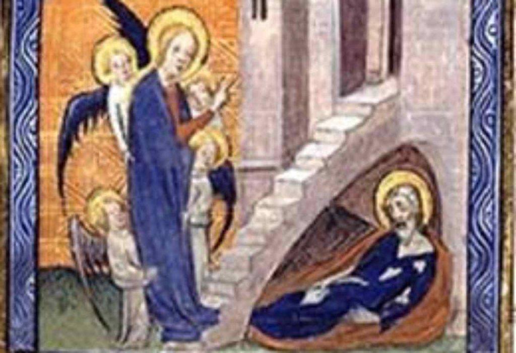 Sant'Alessio asceta