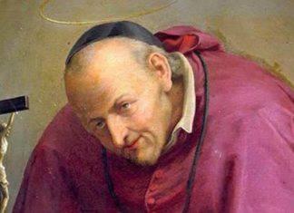 Sant'Alfonso san gerardo