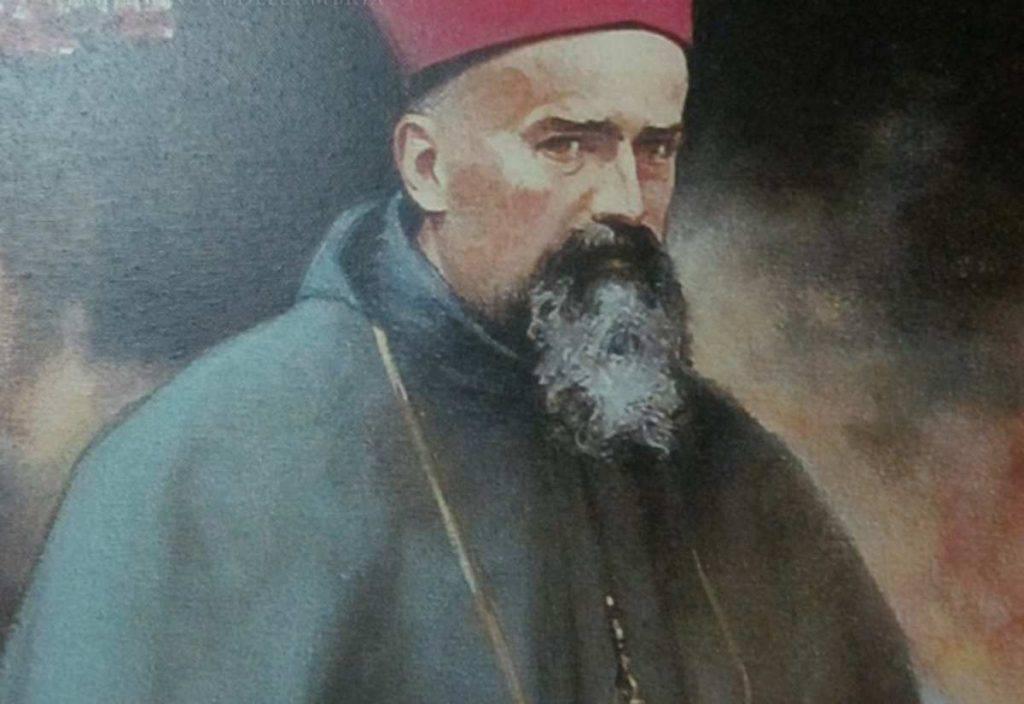 Sant'Antonino Fantosati missionario