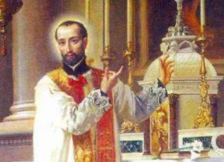 Sant'Antonio Maria Zaccaria sacerdote