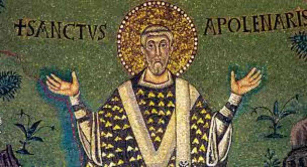 Sant'Apollinare vescovo