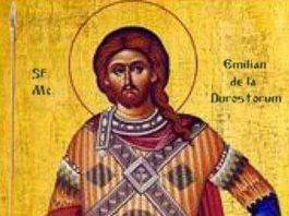 Sant'Emiliano martire