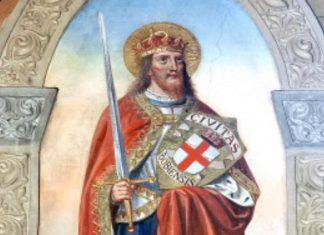 Sant'Enrico II imperatore