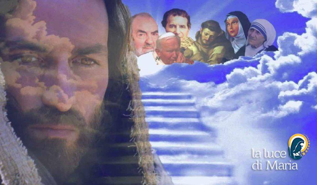 santi paradiso numero