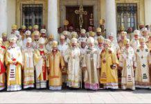 preti sposati chiesa greco cattolica