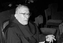 Oggi si ricorda padre Agostino Gemelli