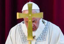 papa francesco africa viaggio