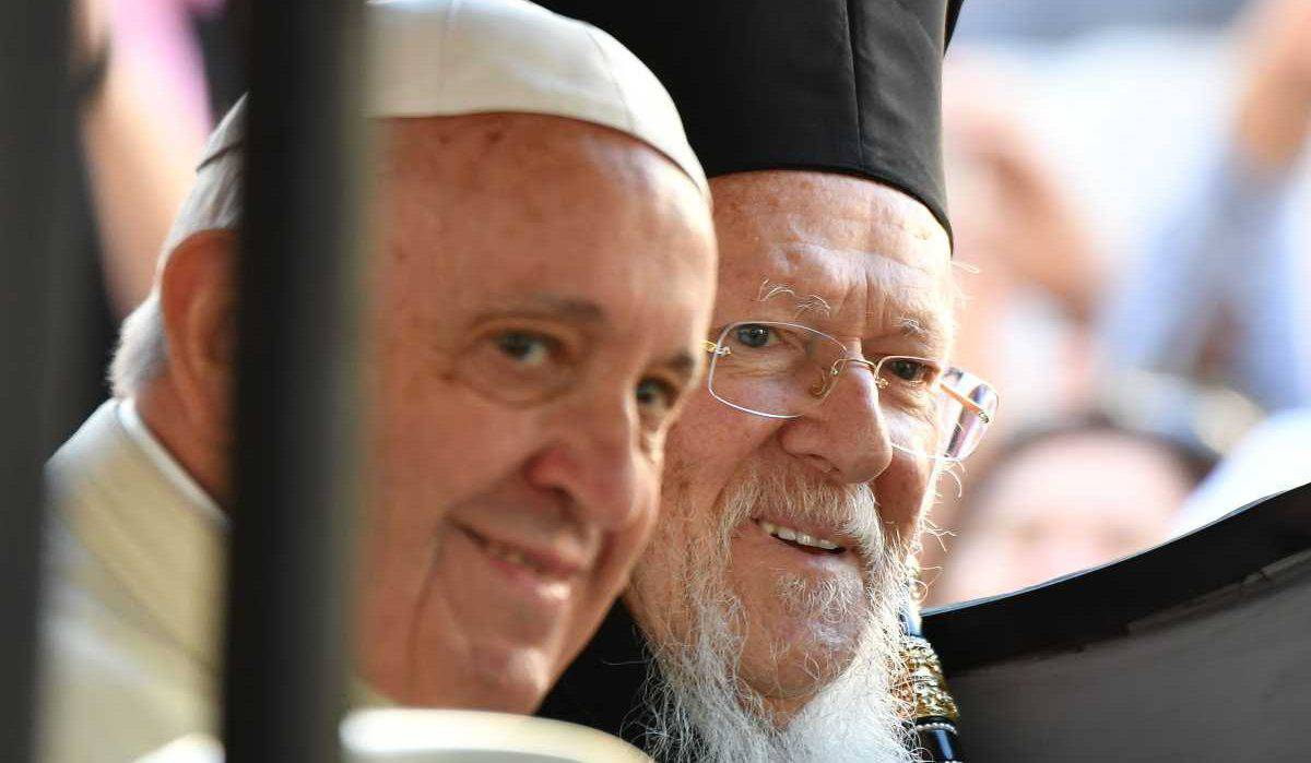 incontro papa francesco gettyimages