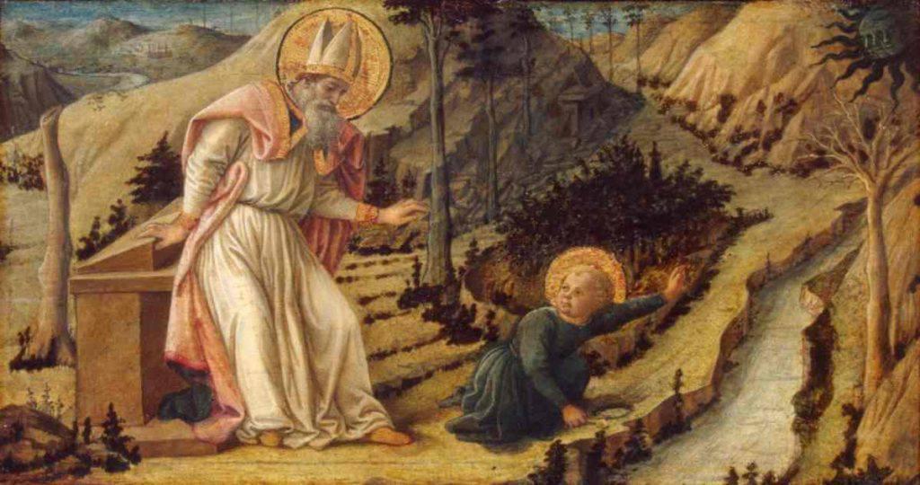 Agostino e il Mistero della Trinità