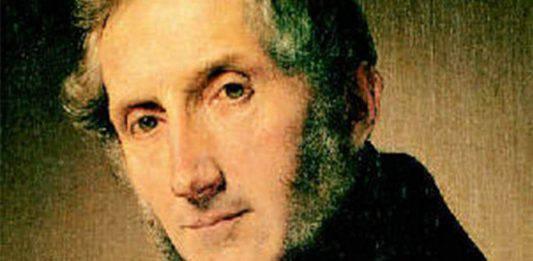 Alessandro Manzoni conversione