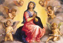 Assunzione di Maria preghiera