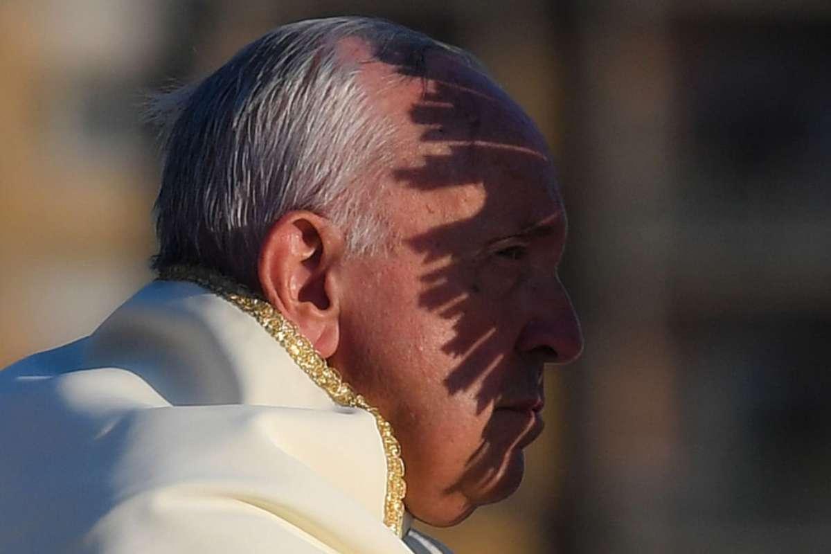 Papa Francesco ammette di temere il sovranismo: porta alle guerre
