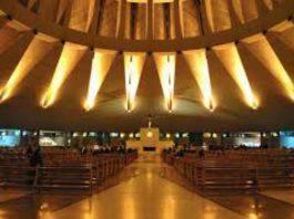 Basilica della Madonna delle Lacrime