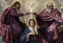 Beata Vergine Regina Maria
