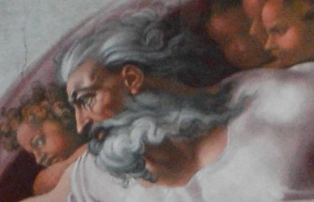 Dio uomo o donna