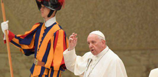 papa francesco dialogo