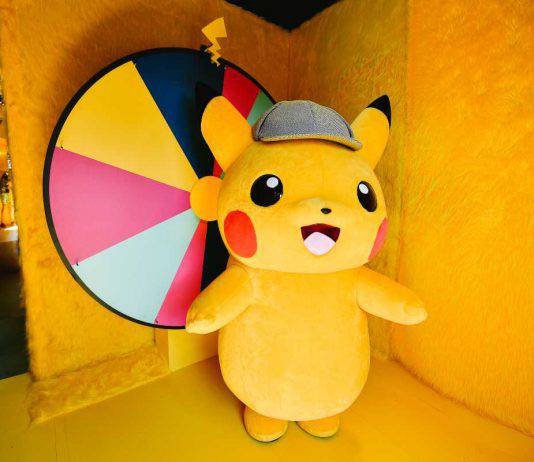 cartoni animati pokemon esoterismo