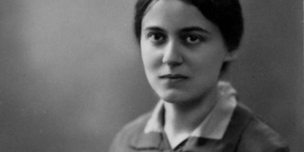 La Settima Stanza, film biografico su Santa Edith Stein