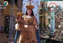 Madonna della Neve Napoli Ponticelli