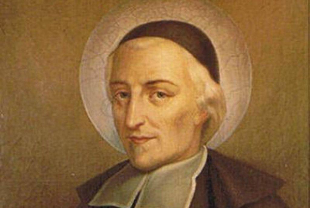 San Giovanni Eudes sacerdote