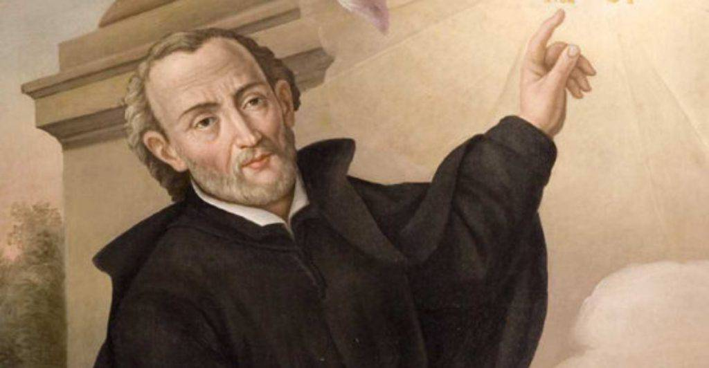 San Giuseppe Calasanzio sacerdote