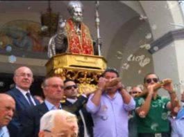 Sant'Egidio Abate