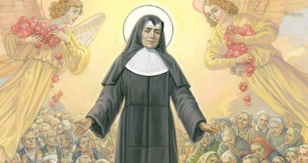 Santa Teresa Jornet suora