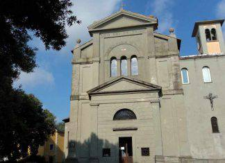 Santuario Madonna del Tufo chiesa