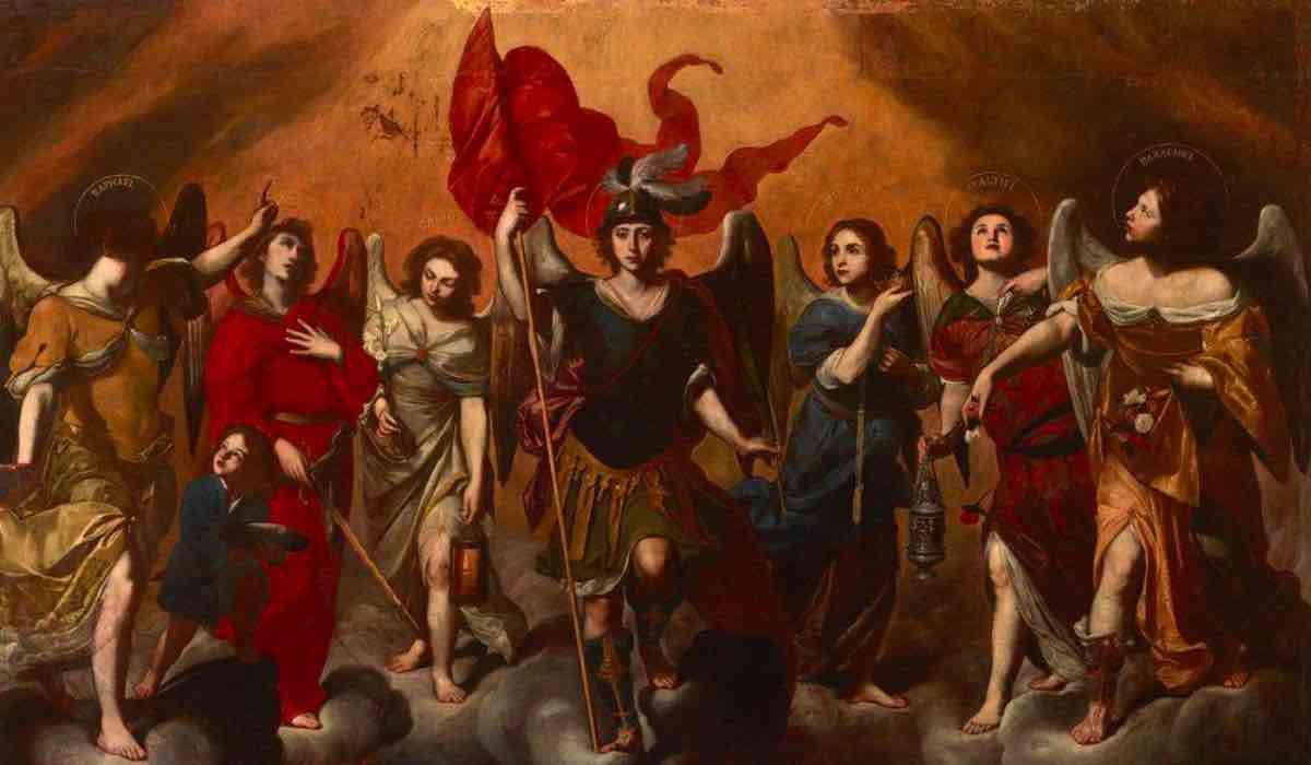 Sette Arcangeli