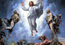 Trasfigurazione del Signore