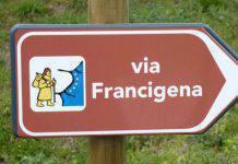 Via Francigena Unesco