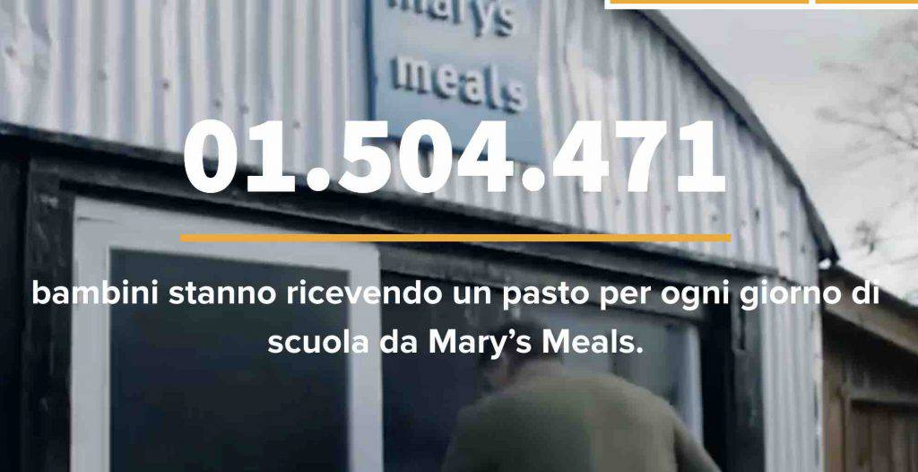 marys meals onlus